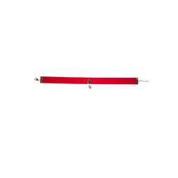 Колье-чокер «Комплимент» (красный)